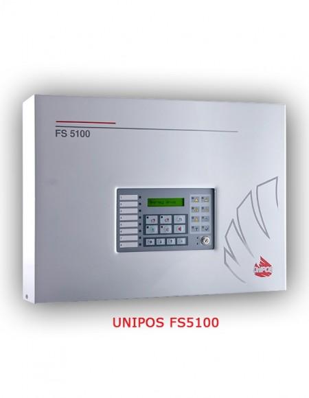 کنترل پانل مدل FS5100 unipos