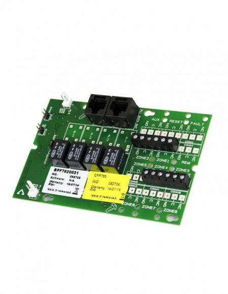 کارت رله مدل CFP765 APOLLO