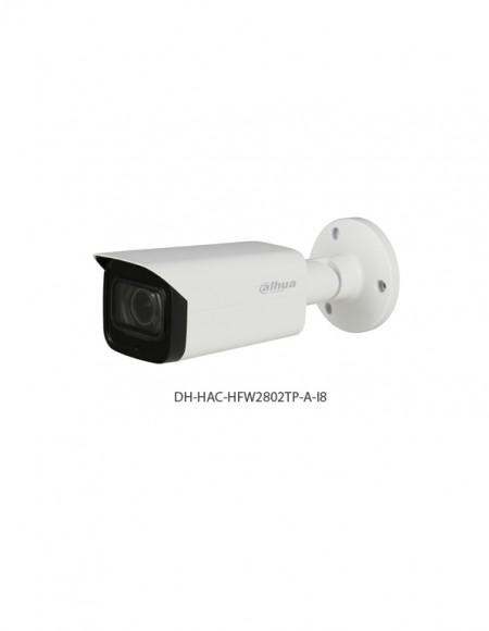 دوربین مدار بسته داهوا مدل DH HAC HFW2802TP A I8