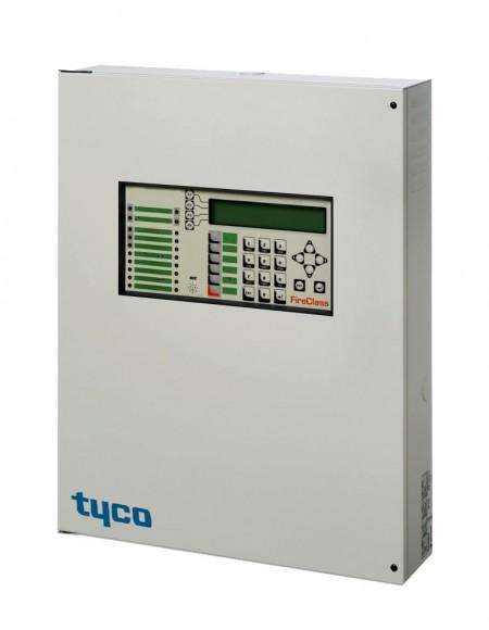 کنترل پنل اعلام حریق آدرس پذیر تایکو TYCO