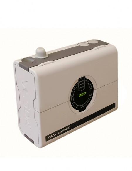 دتکتور تنفسی VLF250